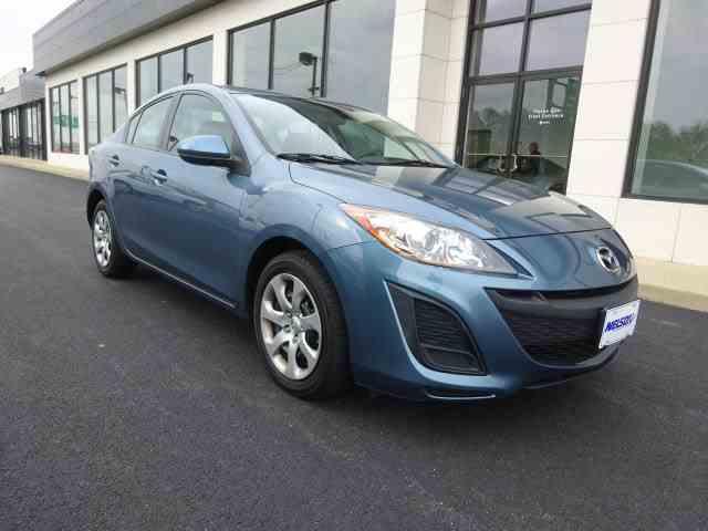2011 Mazda 3 | 977708