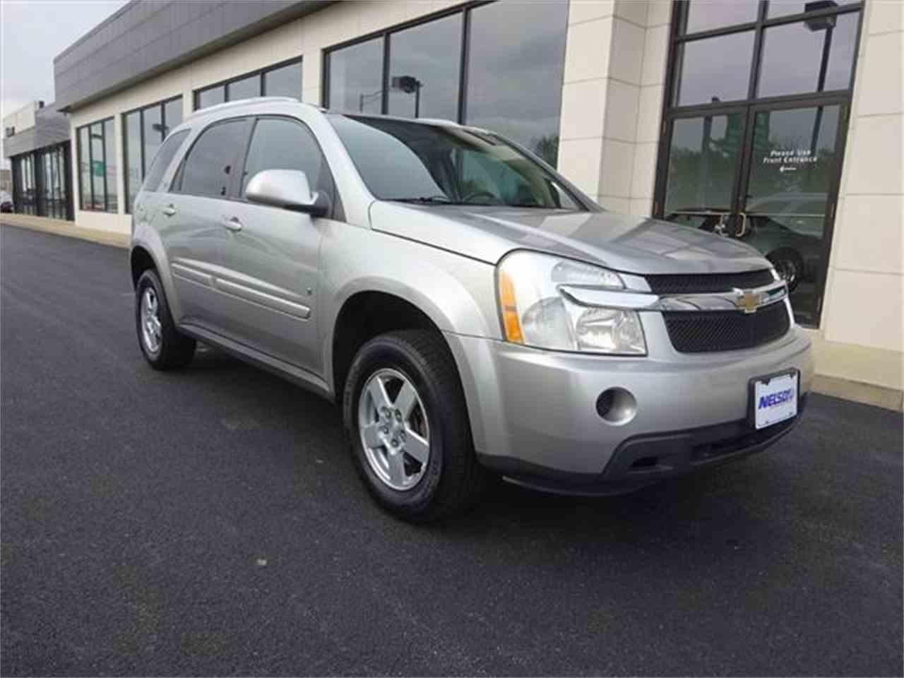 2007 Chevrolet Equinox for Sale | ClassicCars.com | CC-977709