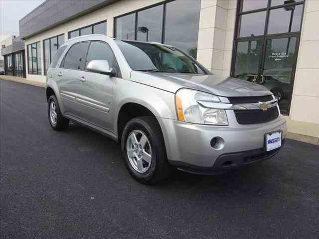 2007 Chevrolet Equinox | 977709