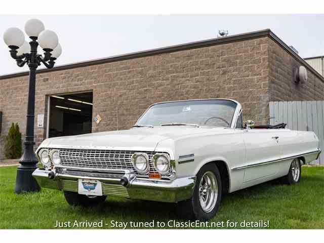 1963 Chevrolet Impala | 977711
