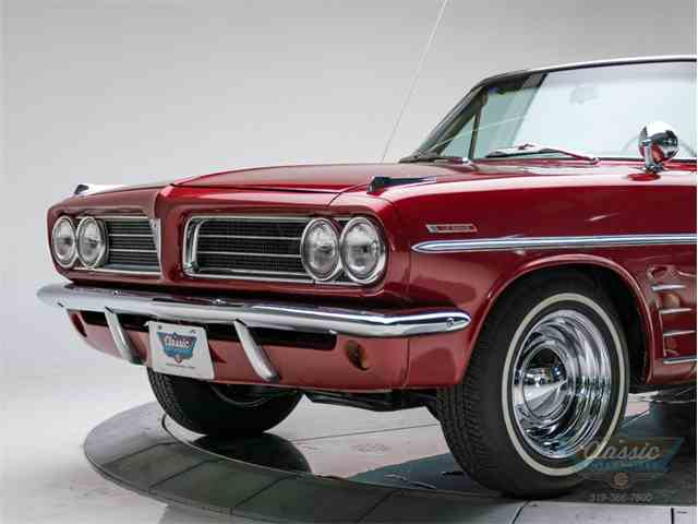 1963 Pontiac LeMans   977712