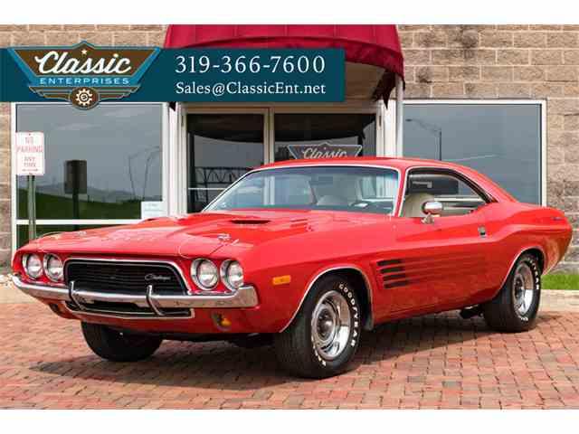 1972 Dodge Challenger | 977717