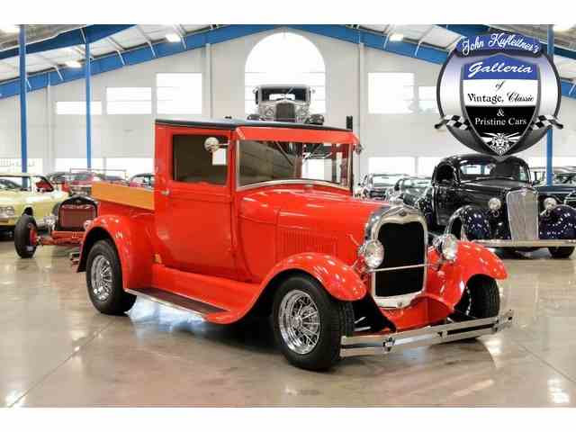 1929 Ford Model A | 977718