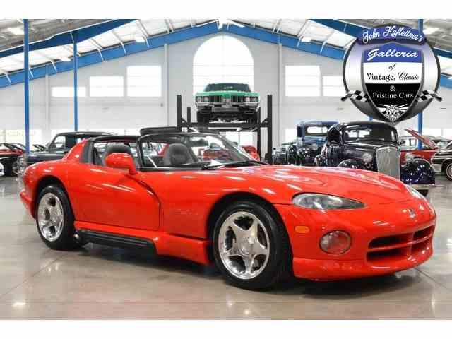 1994 Dodge Viper | 977719
