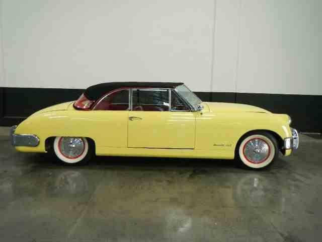 1953 Muntz Jet Conv | 970772