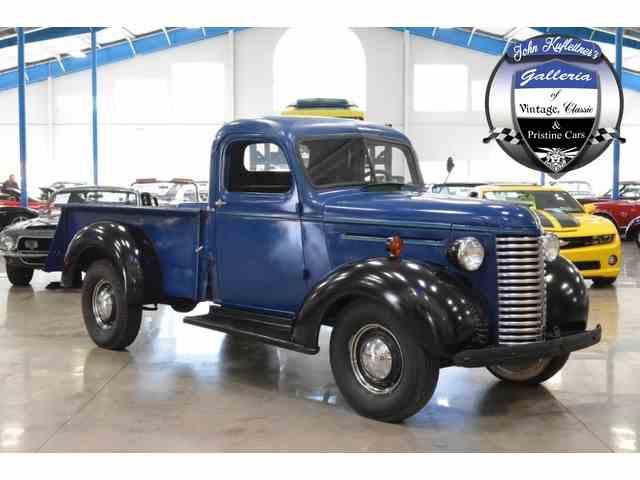 1939 Chevrolet 3/4 Ton Pickup | 977721