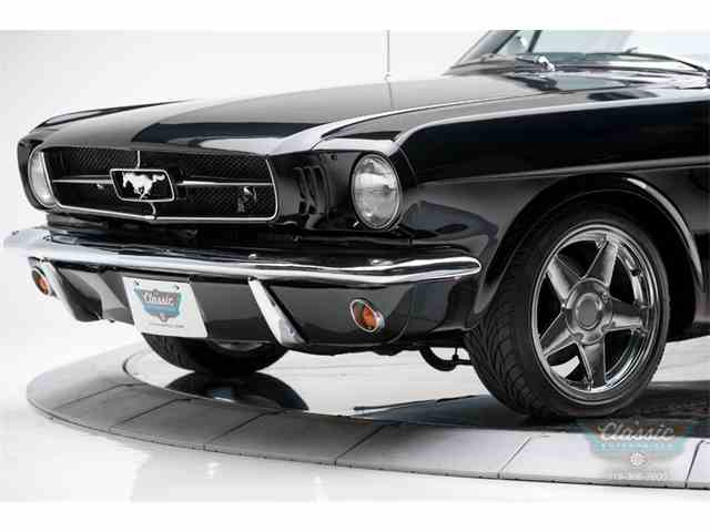1965 Ford Mustang | 977725
