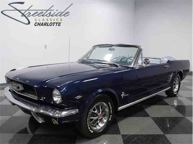 1966 Ford Mustang | 977743