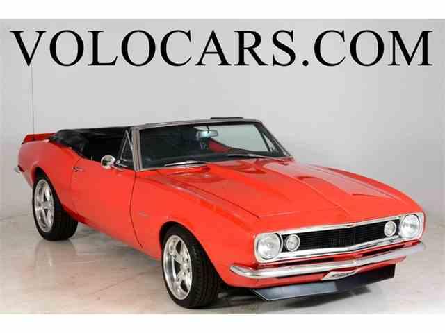 1967 Chevrolet Camaro | 977746