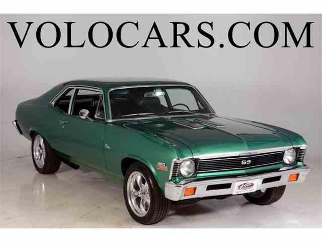 1972 Chevrolet Nova | 977747