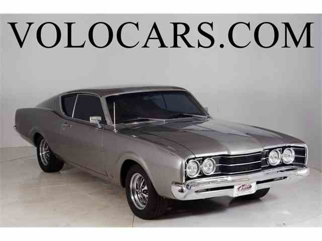 1968 Mercury Cyclone GT | 977748