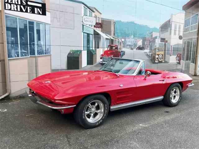 1964 Chevrolet Corvette | 977751