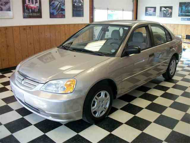 2001 Honda Civic | 977754