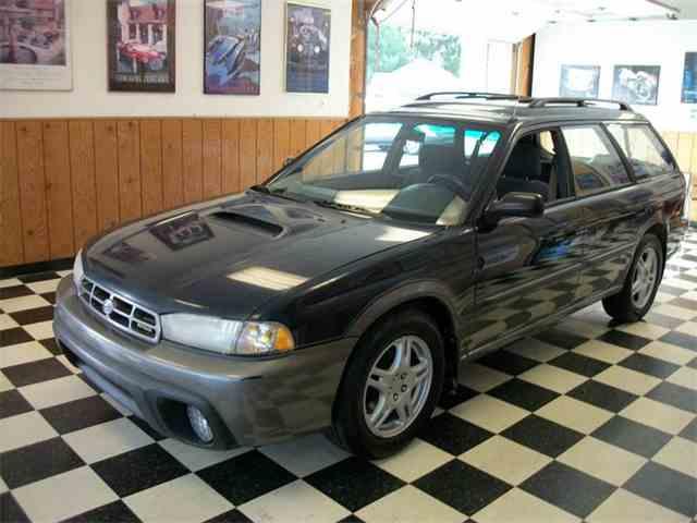 1998 Subaru Legacy | 977756