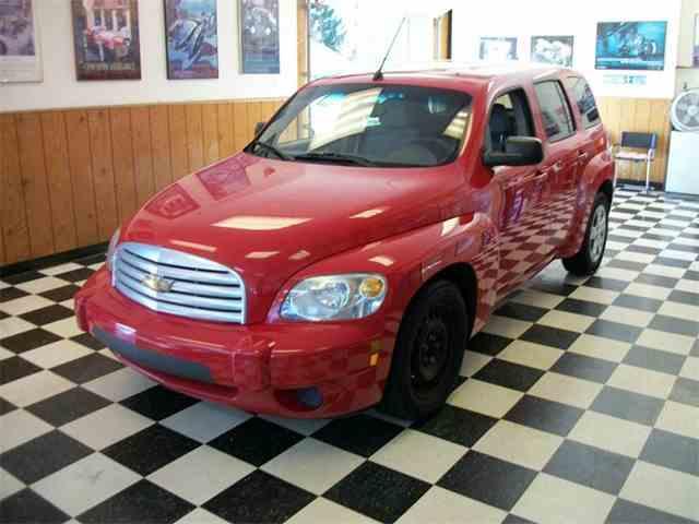 2010 Chevrolet HHR | 977757