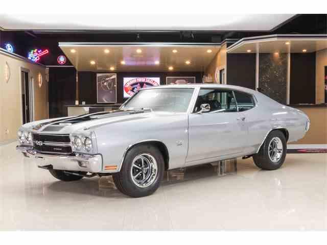 1970 Chevrolet Chevelle | 977758