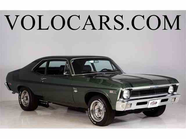 1970 Chevrolet Nova SS | 977759
