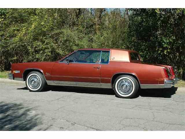 1979 Cadillac Eldorado | 977764