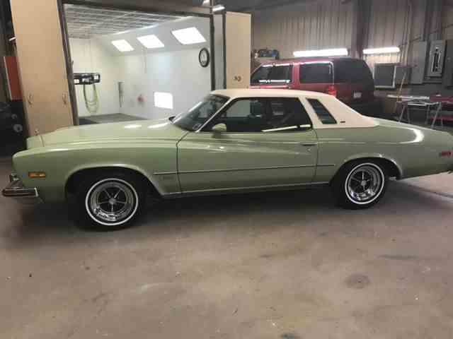 1975 Buick Century Regal | 977765