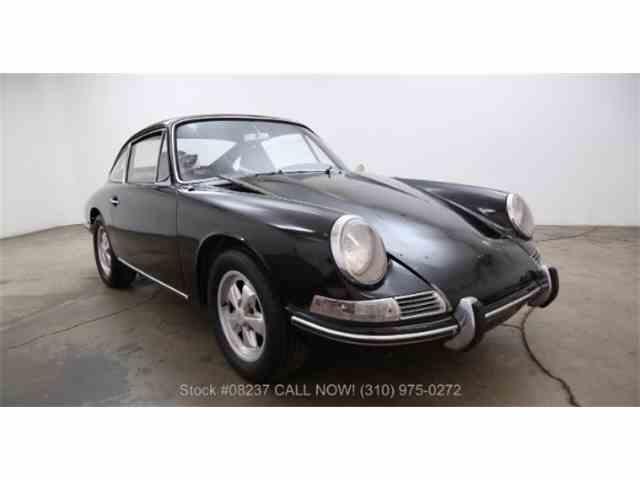 1967 Porsche 912 | 977766