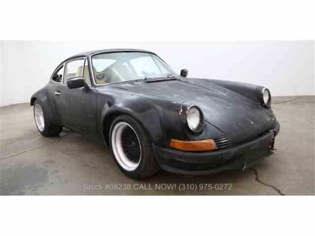 1969 Porsche 912 | 977767