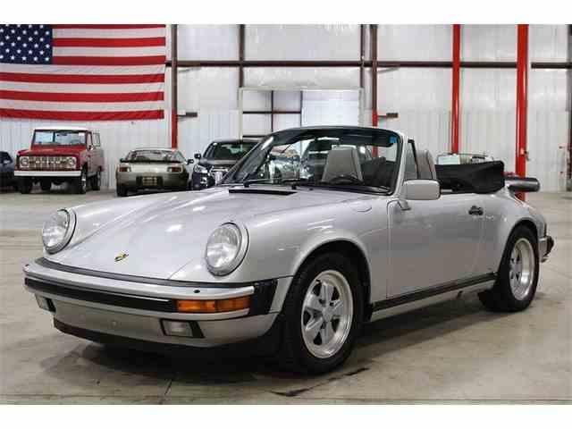 1989 Porsche 911 | 977771