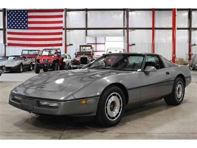 1984 Chevrolet Corvette | 977772