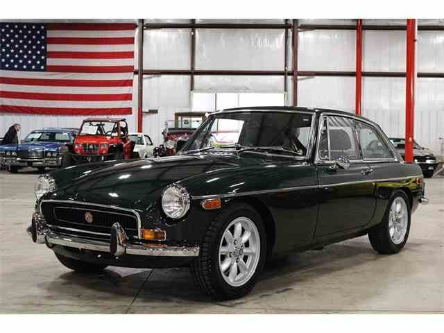 1971 MG MGB | 977773