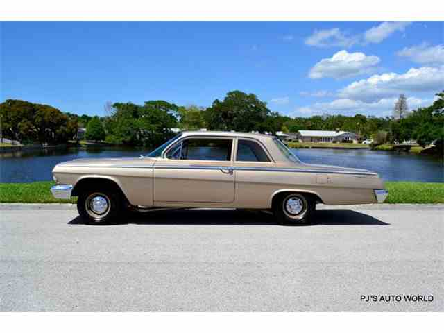 1962 Chevrolet Bel Air | 977778