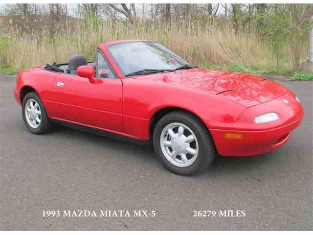 1993 Mazda Miata | 977779