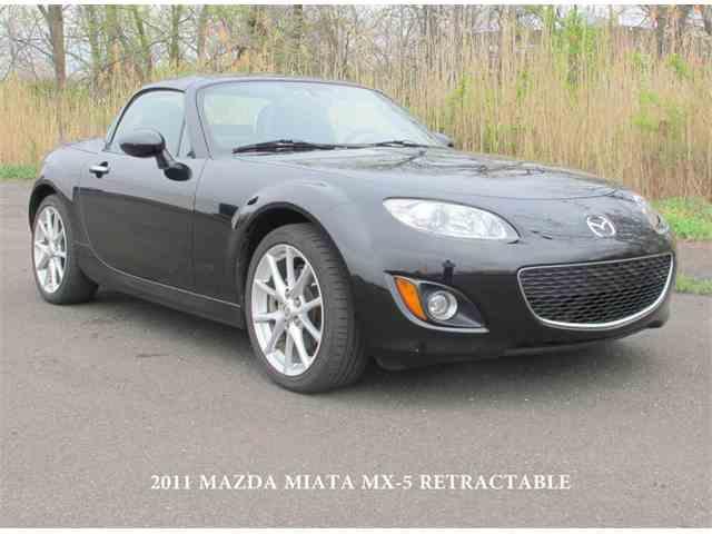 2011 Mazda Miata | 977781