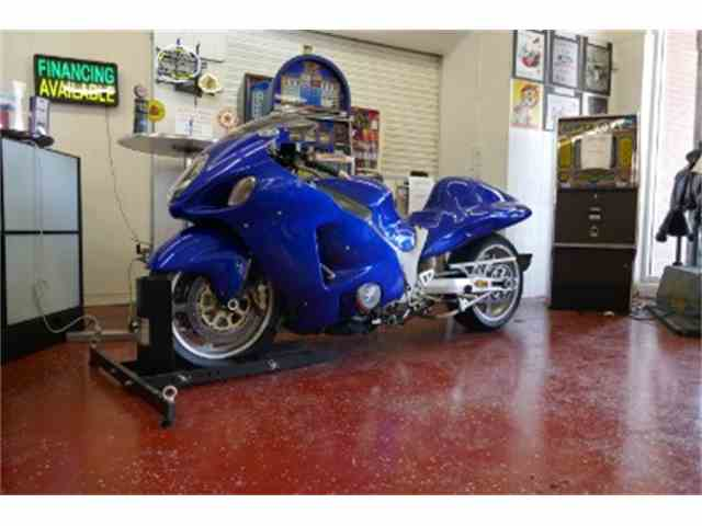2001 Suzuki GSXR | 977783