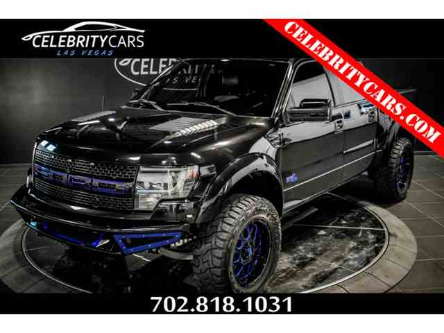 2014 Ford F150 | 977791