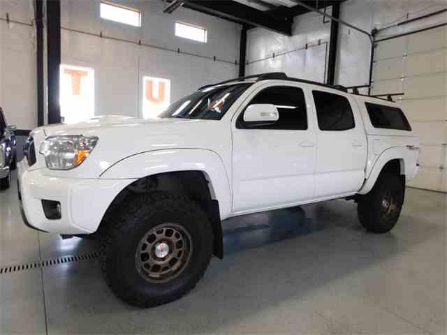 2014 Toyota Tacoma | 977792