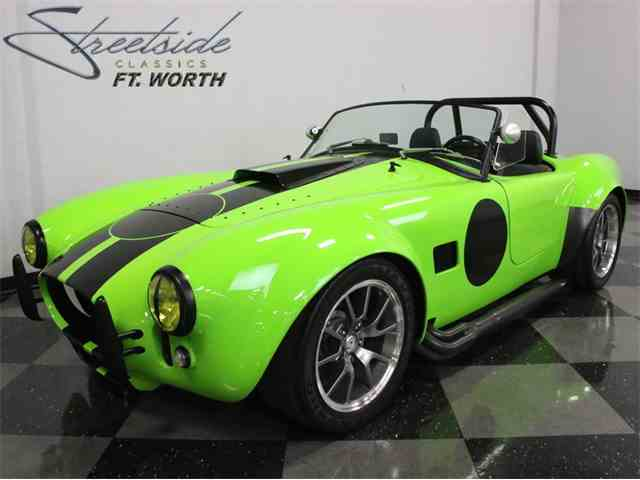 1966 Shelby Cobra Replica | 977798
