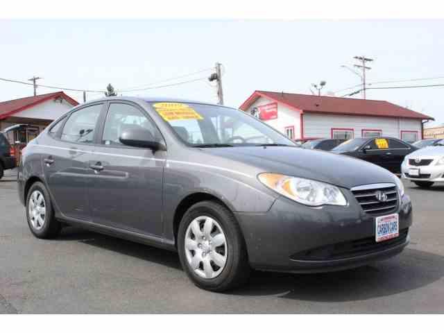 2009 Hyundai Elantra | 977801