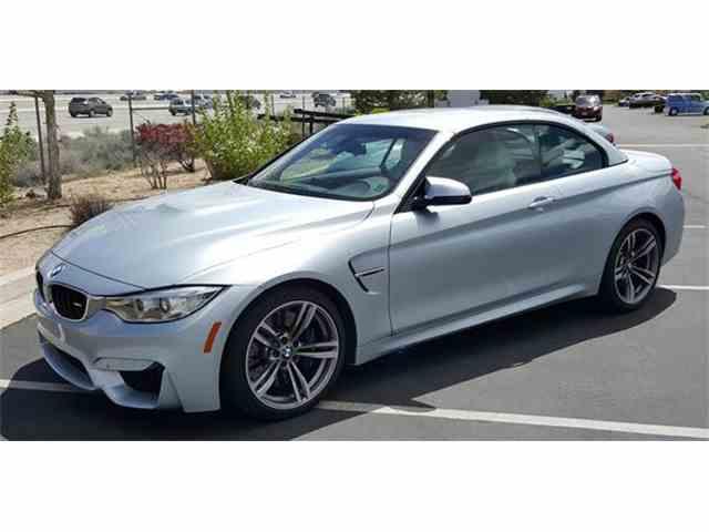 2016 BMW M4 | 977805