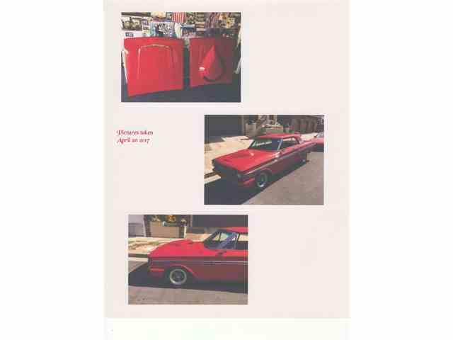 1964 Ford Fairlane | 977806
