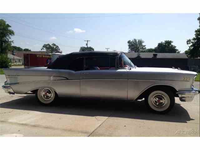 1957 Chevrolet Bel Air | 970781