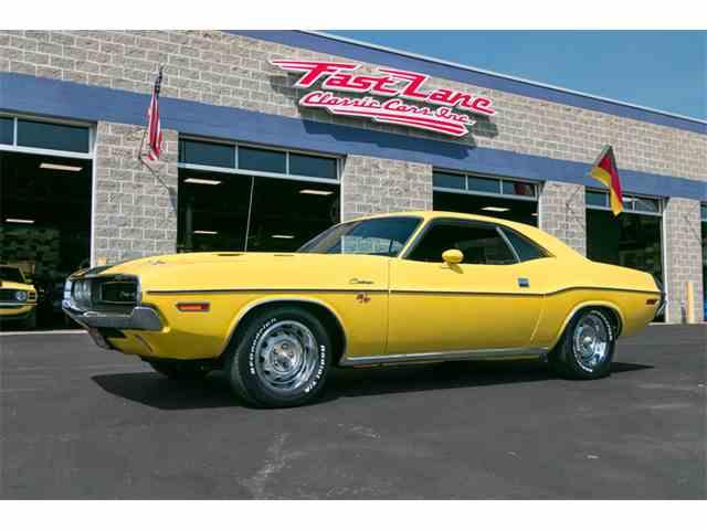 1970 Dodge Challenger | 977810