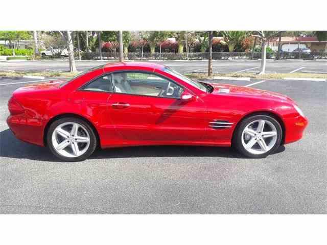 2006 Mercedes-Benz SL-Class | 977813