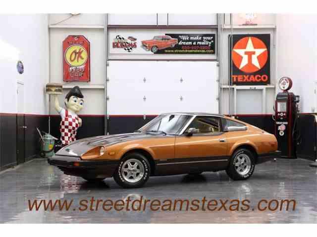 1982 Datsun 280ZX | 977817
