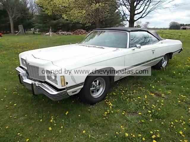 1974 Chevrolet Caprice | 977820