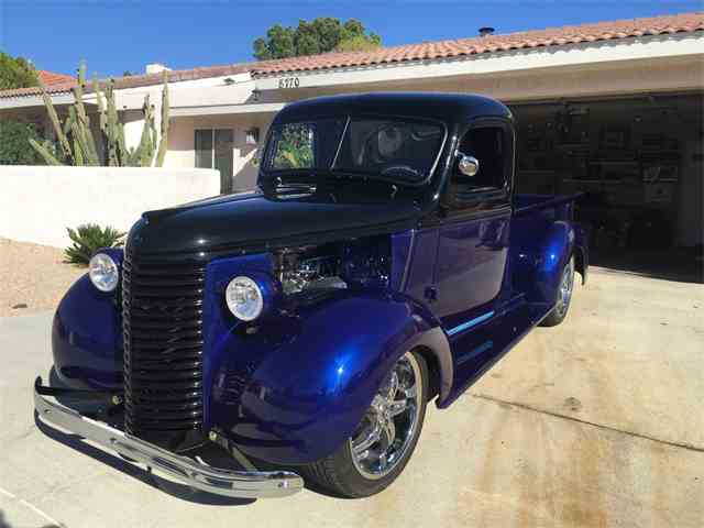 Picture of '39 Pickup - KYHV