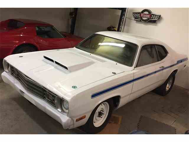 1974 Plymouth Duster | 977828