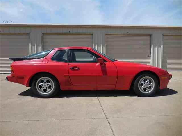 1989 Porsche 944 | 977833