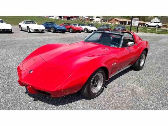 1976 Chevrolet Corvette | 977837