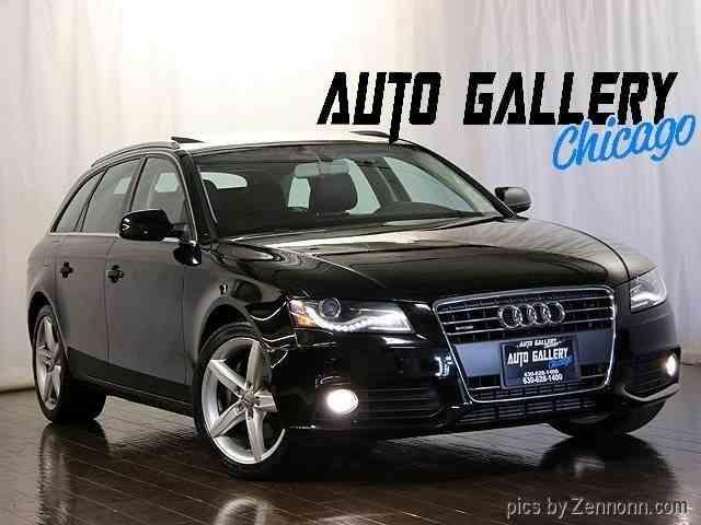 2012 Audi A4 | 977856