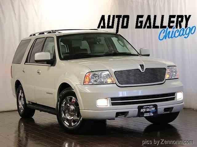 2006 Lincoln Navigator | 977860