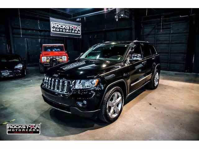 2013 Jeep Grand Cherokee | 977863
